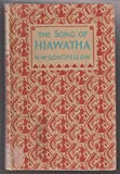 img - for Song of Hiawatha Childrens Illustrated book / textbook / text book