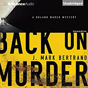 Back on Murder Audiobook