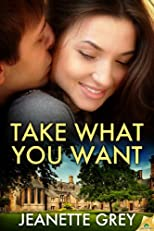 Take What You Want