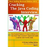Cracking the Java Coding Interview HandBook. (1000+ Programming Questions and Solutions 2013) ( Including Java...
