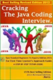 img - for Cracking the Java Coding Interview HandBook. (1000+ Programming Questions and Solutions 2013) ( Including Java/J2EE Job Interview Companion ) (Java Interview ... Campus Questions with Explanation)) book / textbook / text book