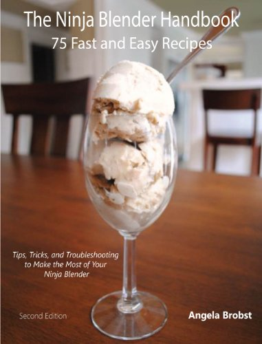 The Ninja Blender Recipes front-26169