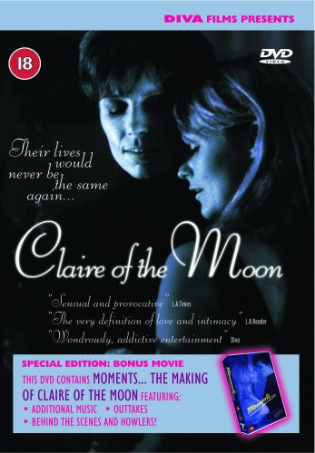 Claire of the Moon [Reino Unido] [DVD]