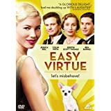 Easy Virtue [DVD]by Ben Barnes