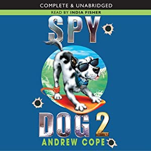 Spy Dog 2 | [Andrew Cope]