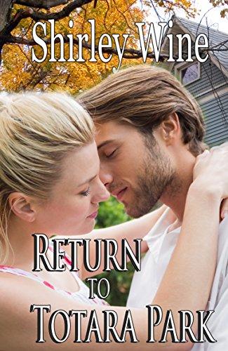 Book: Return To Totara Park by Shirley Wine