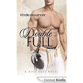 Double Full (A Nice Guys Series Book 1) (English Edition)