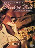 The Complete Rock n Roll Collection: Piano/Vocal/Chords