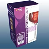 Home Brew & Wine Making - Winebuddy 30 Bottle Red Wine Refill - Merlot Ingredient Kit