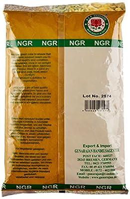 Ngr Turmericpulver/Kurkuma, 1er Pack (1 x 1 kg Packung) von Ngr auf Gewürze Shop