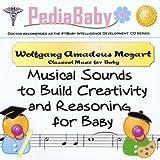 echange, troc Pediababy  Mozart : Classical Music for Baby - Pediababy  Mozart : Classical Music for Baby