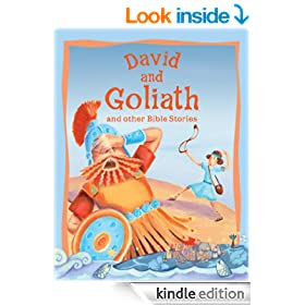 Children's Bible Stories - David and Goliath