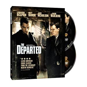 The Departed (Two-Disc Special Edition) (2006)