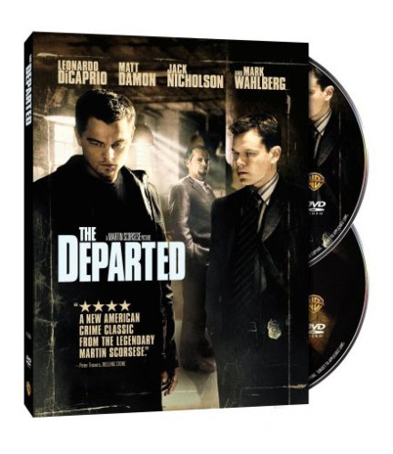 Cover art for  The Departed (Two-Disc Special Edition)