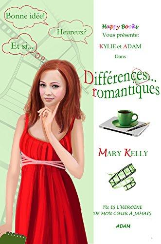 Différences... romantiques (HAPPY BOOKS)