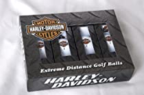 Harley Davidson Extreme Distance Golf Balls