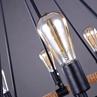 Edison light bulb 40w