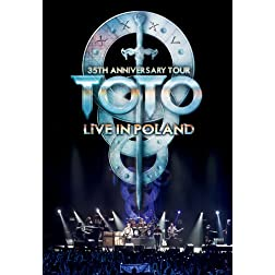35th Anniversary Tour-Live [Blu-ray]