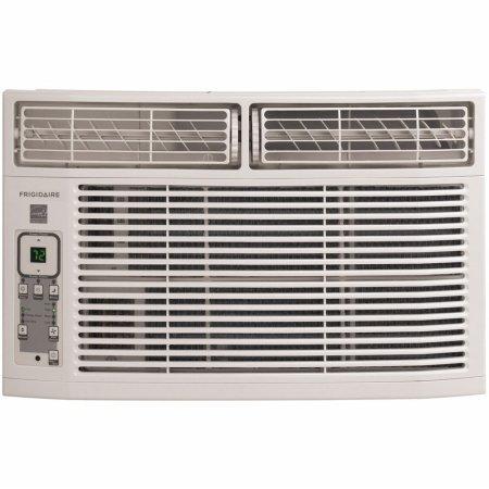 Frigidaire FRA054XT7 5,000 BTU Window-Mounted Mini Accommodation Air Conditioner