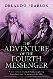 """The Adventure of the Fourth Messenger: A case file from """"The Redacted Sherlock Holmes"""""""