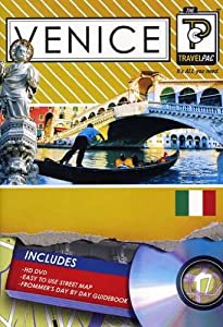 Travel Pac: Venice