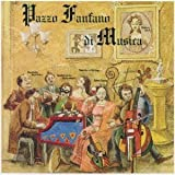 Pazzo Fanfano Di Musica by Pazzo Fanfano Di Musica (2013-11-06)