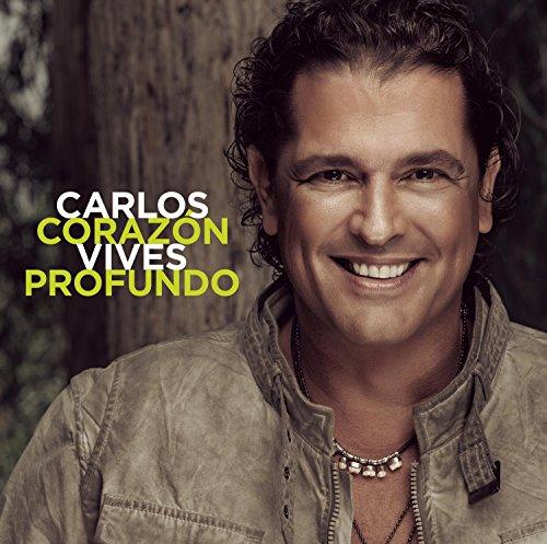 Carlos Vives - Corazã³n Profundo - Zortam Music