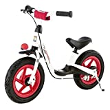 Kettler 12.5-Inch Spirit Air Racing Balance Bike by Kettler