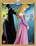 Sleeping Beauty: Diamond Edition (2-Disc Blu-ray + DVD + Digital HD)