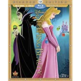 Sleeping Beauty: Diamond Edition (2-Disc Blu-ray + DVD + Digital HD) – $19.99!