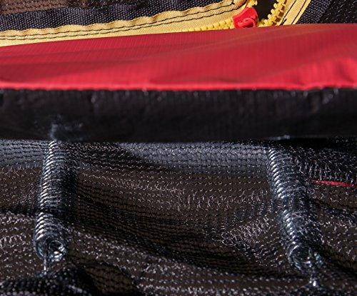 Hudora Fantastic Trampolin 300, 65740 -