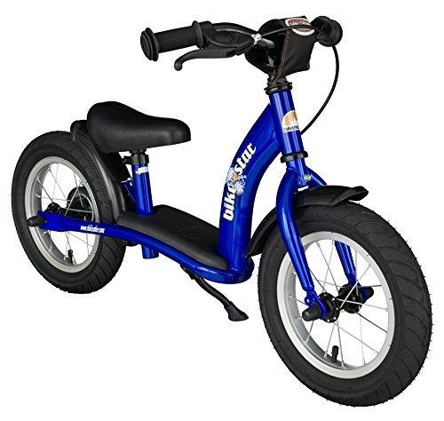 Bikestar 12 inch  Kids Balance Bike / Kids Running - Classic