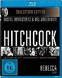 Alfred Hitchcock: Rebecca
