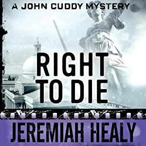 Right to Die | [Jeremiah Healy]