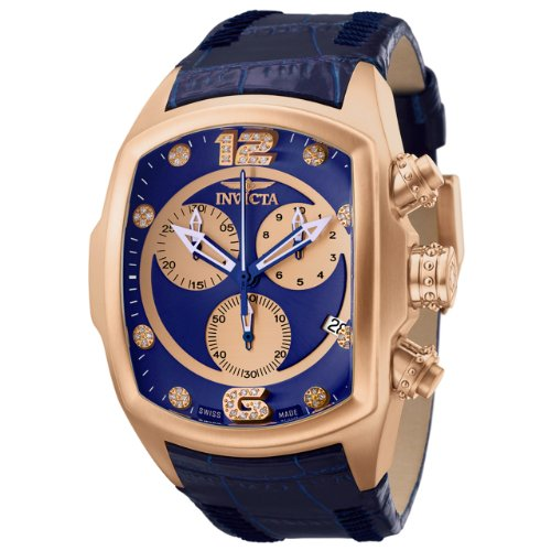 Invicta Lupah Watches | Invicta Stores | 5-Year Warranty