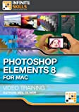 Photoshop Elements 8 for Mac – Training Course for Windows [Download] Reviews