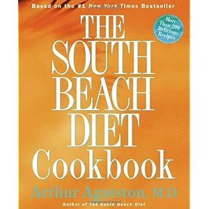 South Beach Diet Cookbook Phase