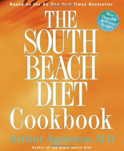 The South Beach Diet, Arthur Agatston MD