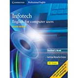 "Infotech - 4th Edition. English for computer users: Infotech. English for computer users. Student's Book: Student Bookvon ""Santiago Remacha Esteras"""