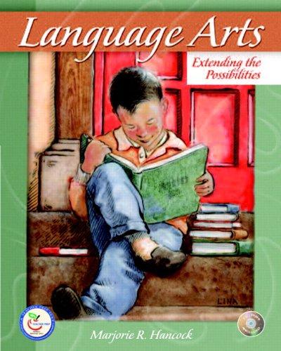 Language Arts: Extending the Possibilities & Teacher...