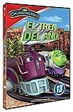 Chuggington Temporada 2 Volumen 5 DVD España