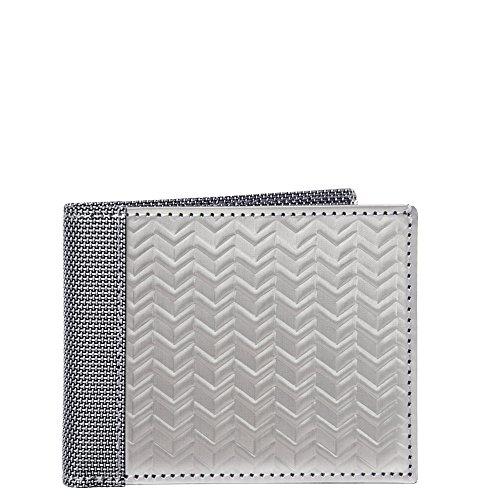 stewart-stand-rfid-blocking-bill-fold-herringbone-silver