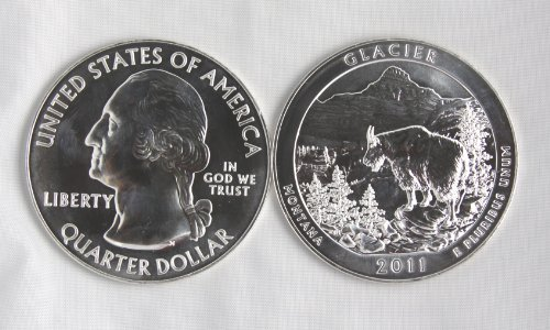 2011-America-the-Beautiful-Quarter-Extremely-Fine