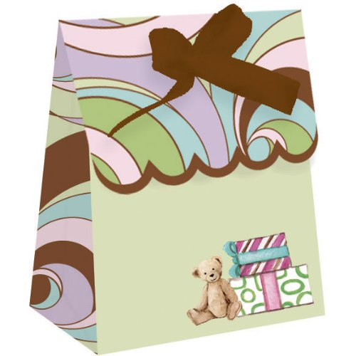 Parenthood Favor Bags - 1