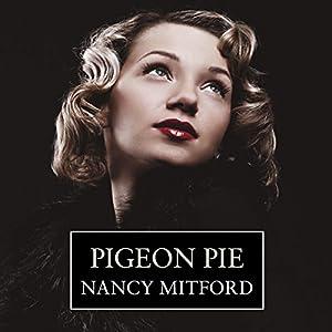 Pigeon Pie Audiobook