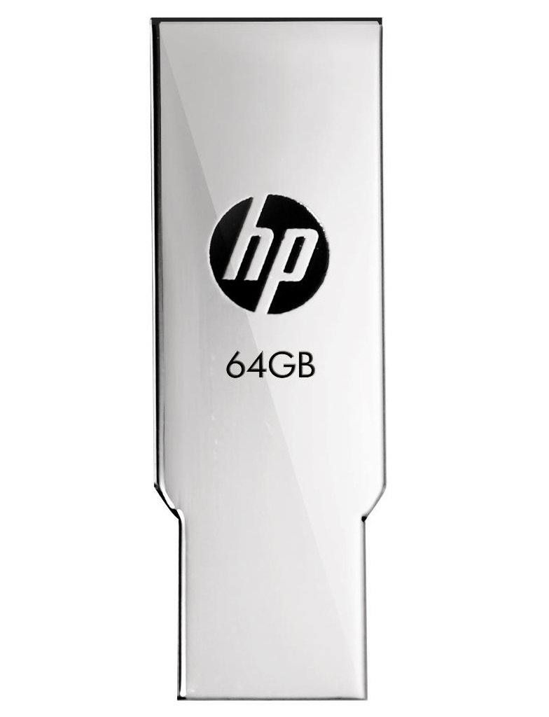 HP V237w USB 2.0 64GB PenDrive