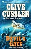 Devil's Gate (Kurt Austin Adventures (Hardcover)) Clive Cussler