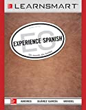 LearnSmart Standalone Access Card for Experience Spanish