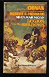 Bran Mak Morn: Legion from the Shadows
