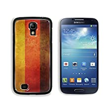 buy Msd Samsung Galaxy S4 Aluminum Plate Bumper Snap Case Germany Flag With Old Texture Grunge And Vintage Image 13293487
